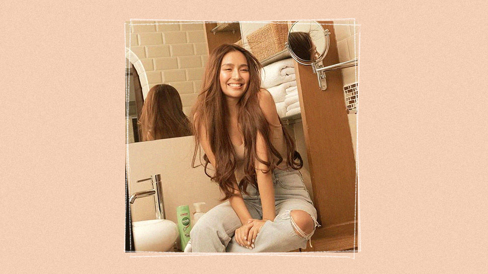 Kathryn Bernardo Has a Humbling Take on Her Recent Best Actress Win