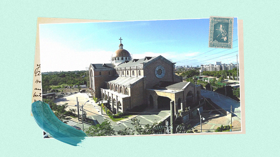 Beautiful Churches in Muntinlupa and Las Piñas for Weddings