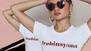 10 Fun White T-shirts From Cool Local Brands To Shop Right Now