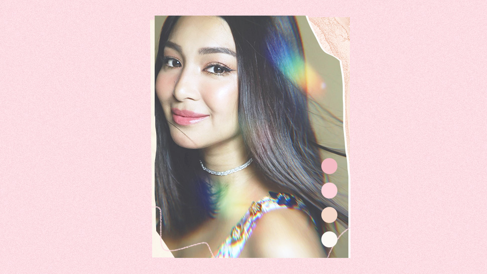 How To Nail The K-beauty Look, According To Nadine Lustre's Makeup Artist