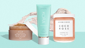 10 Best Body Scrubs To Try For Smoother, Glowing Skin