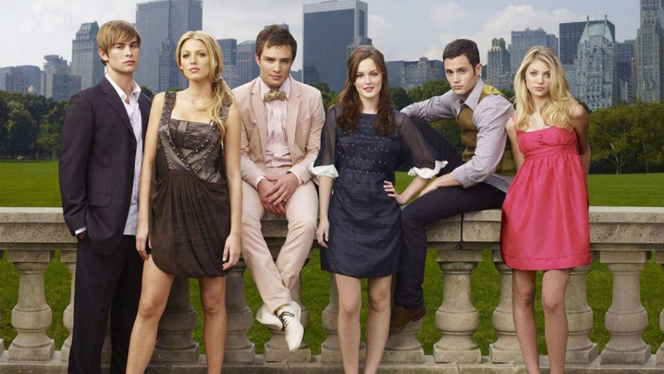 "5 Things To Expect From The ""gossip Girl"" Reboot"
