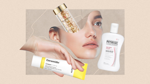 What Are Ceramides And Why Do They Make Your Skin Plumper And Smoother?