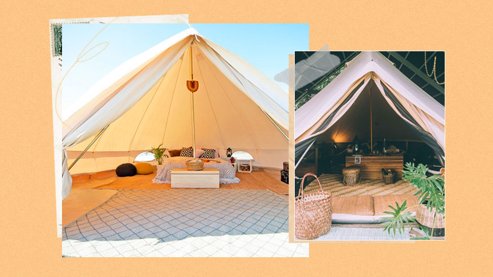 5 Best Glamping Sites For A Relaxing Retreat Into Nature