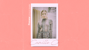 Camille Co Reveals The Fashion Items She Absolutely Can't Live Without