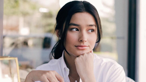 Liza Soberano Just Got Bangs And She Looks Adorable