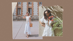15 Breezy Ways To Style Linen Pieces All Year Round
