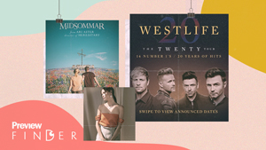Westlife Is Coming Back To Manila This Week And We Can't Wait