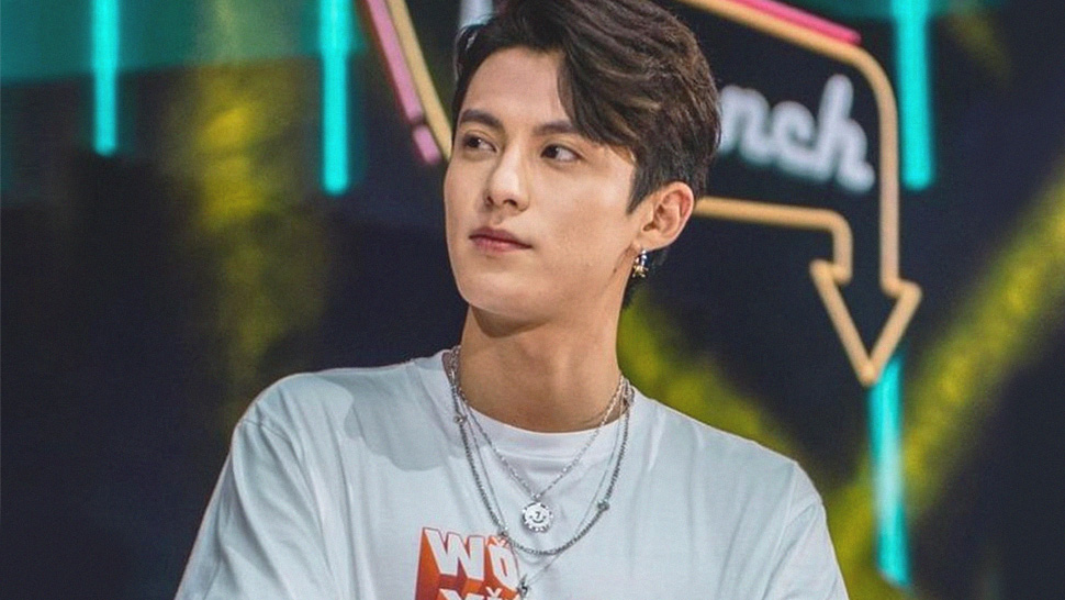 "We Found the Exact Pieces Dylan Wang Wore to His ""Fun Meet"" in Manila"