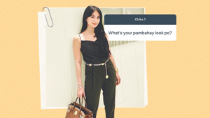 Heart Evangelista Had The Best Response When Asked About Her