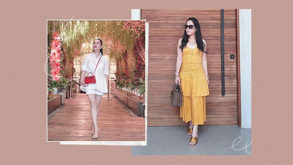 Here Are More Jinkee Pacquiao OOTDs in Las Vegas You Need to See