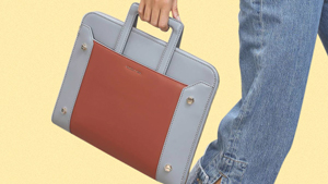 6 Stylish, Functional Laptop Bags You Won't Mind Carrying Every Day