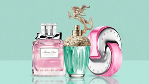 These Fresh And Feminine Fragrances Are Perfect For Your Everyday Scent