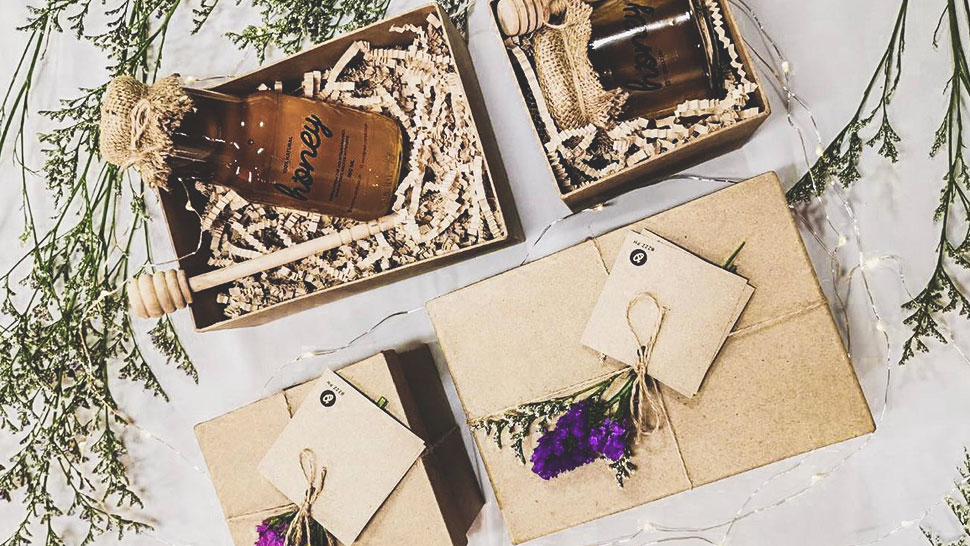 7 Practical Wedding Giveaways That Your Guests Will Appreciate
