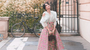 Here's What Heart Evangelista Really Did In Paris Recently