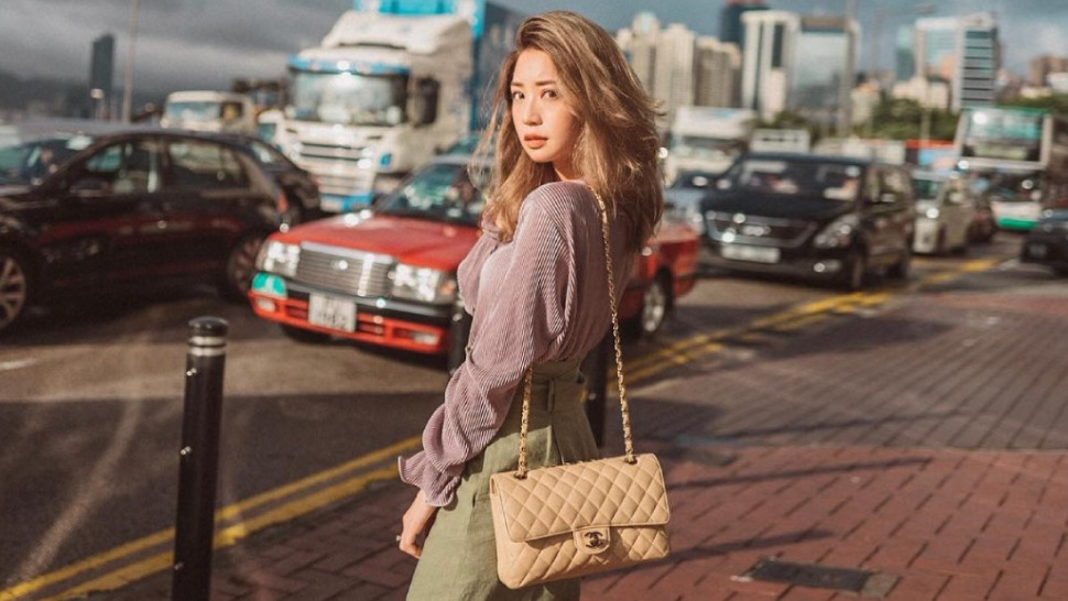 Kryz Uy Talks About All the Designer Bags She Regrets Buying
