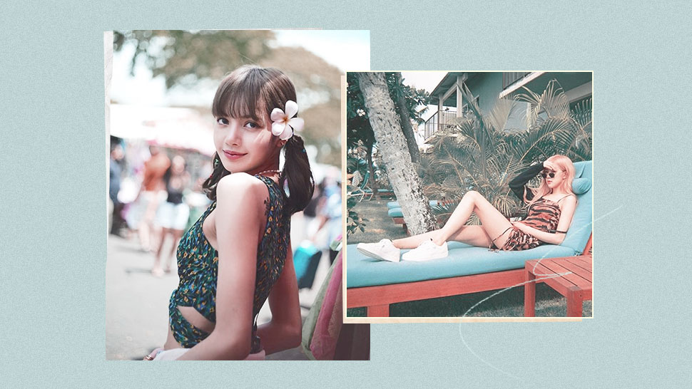 You Have To See Blackpink's Best Ootds From Their Recent Hawaii Trip