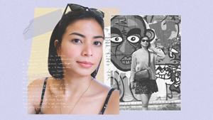 Glaiza De Castro On Why Her New Movie Is More Than Just Another Love Story