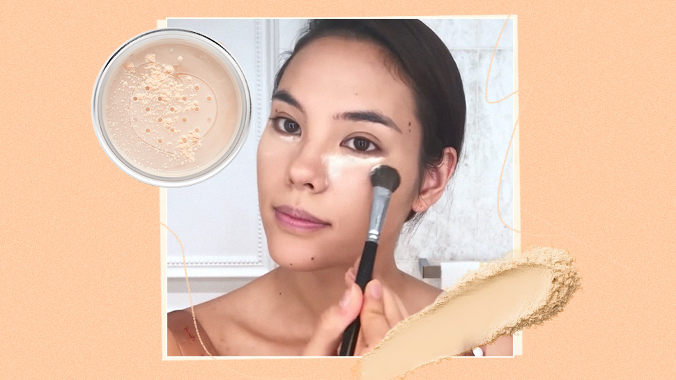 "What Is ""Baking"" and Why Does It Make Your Makeup Look Airbrushed?"