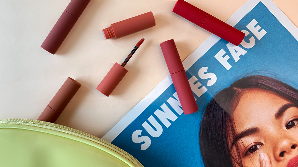 "Here's Your First Look At Sunnies Face's New ""lip Dip"""