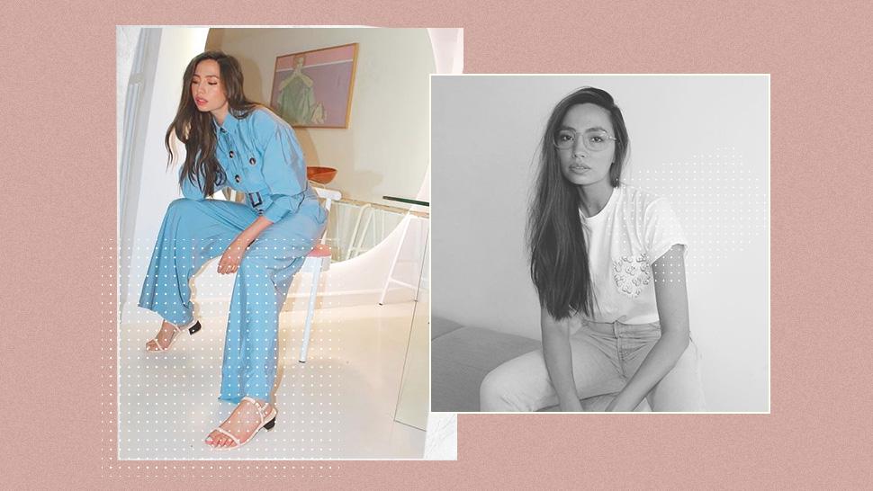 10 Wardrobe Essentials for Dressing Like Martine Cajucom-Ho