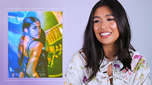 Gabbi Garcia Reveals The Story Behind Her Most Liked Instagram Photos