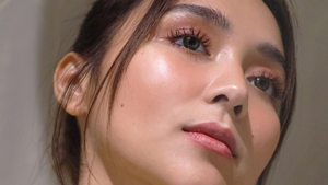 This Impressive Facial Gives Kathryn Bernardo Instant