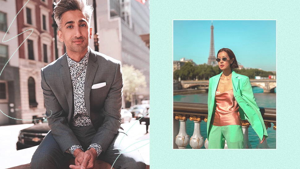 How To Dress Up For A Job Interview, According To Queer Eye's Tan France