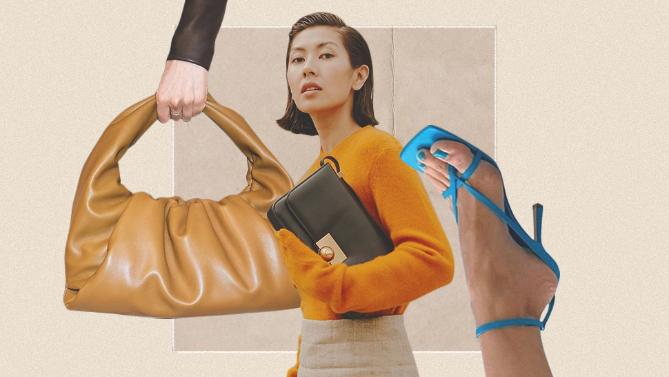 Liz Uy In Bottega Veneta Will Teach You Exactly How To Do Minimalism