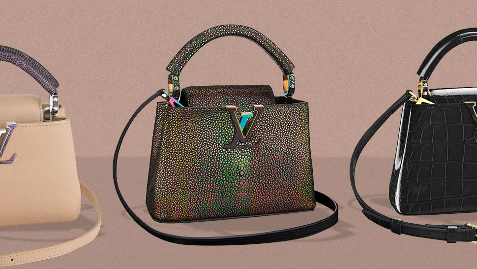 This Is The Louis Vuitton Bag That We're Currently Obsessing Over