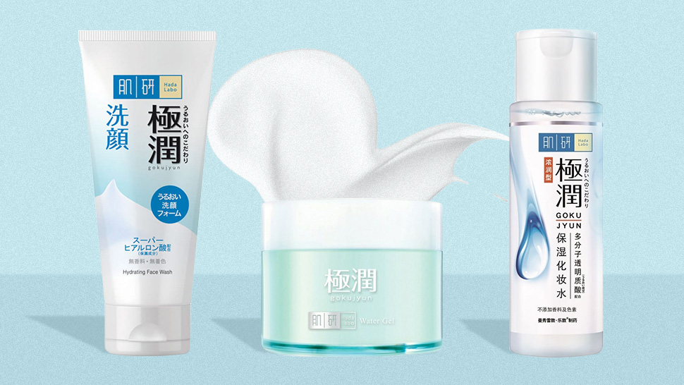 Japanese Skincare Brand Hada Labo Is Now in the Philippines