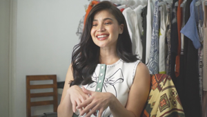 We Asked Anne Curtis 25 Questions In 5 Minutes And Here's What Happened