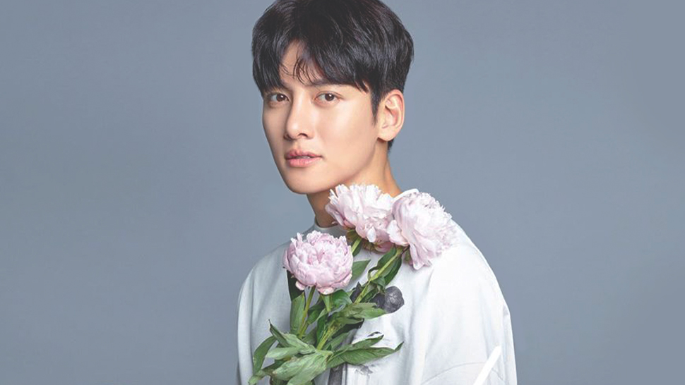 Korean Actor Ji Chang Wook Is the New Face of Bench Fragrances