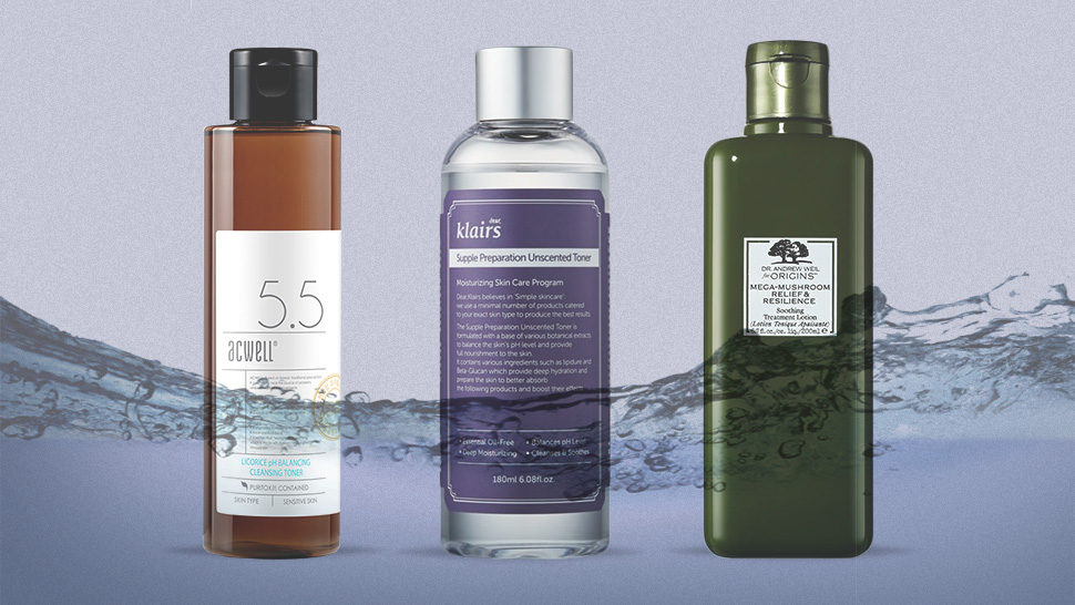 10 Best Alcohol-Free Toners That Won't Dry Out Your Skin