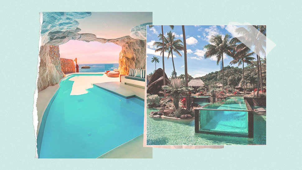 14 Of The Most Instagram-worthy Honeymoon Destinations Around The World