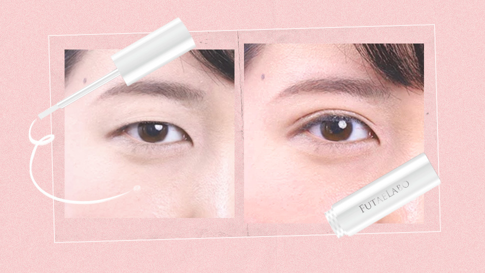 This Beauty Product Could Be the Easy Solution to Achieving Double Eyelids
