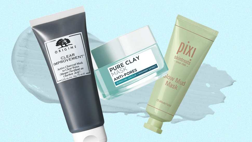 10 Best Clay Masks for Keeping Your Pores Fresh and Clean