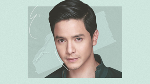 Here's Why Alden Richards' Face Looks Slimmer In