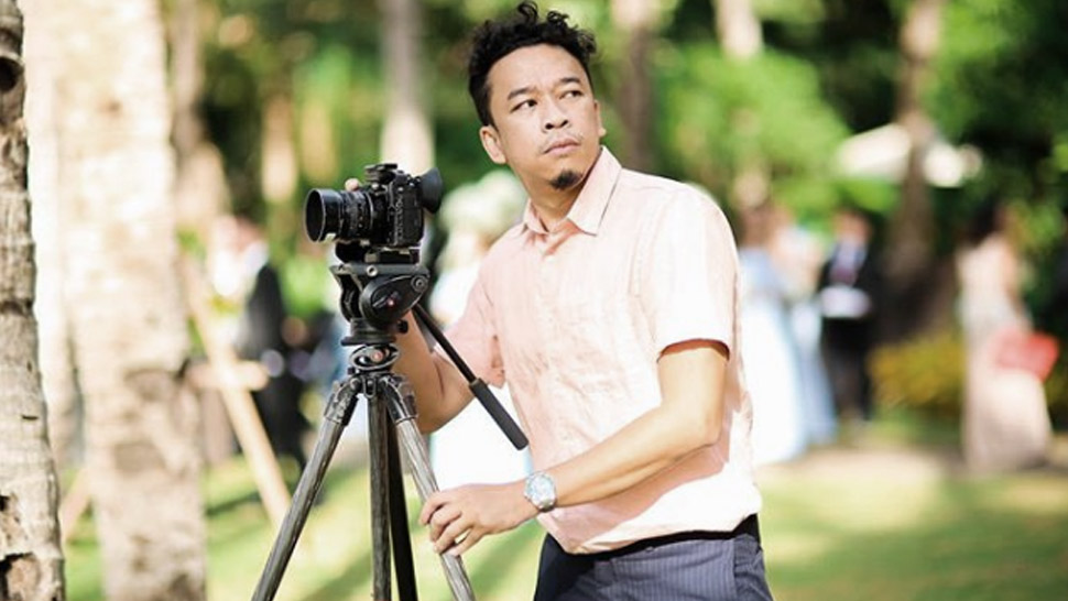 Jason Magbanua Wants To Put A Stop To This Wedding Tradition And Here's Why