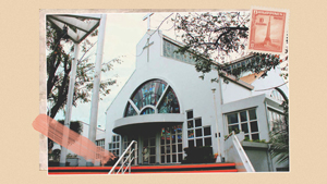 8 Solemn Churches In Parañaque To Book For Your Wedding