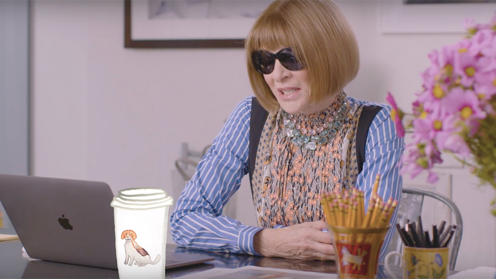 This Is The Fashion Trend Anna Wintour Hopes To Never See Again