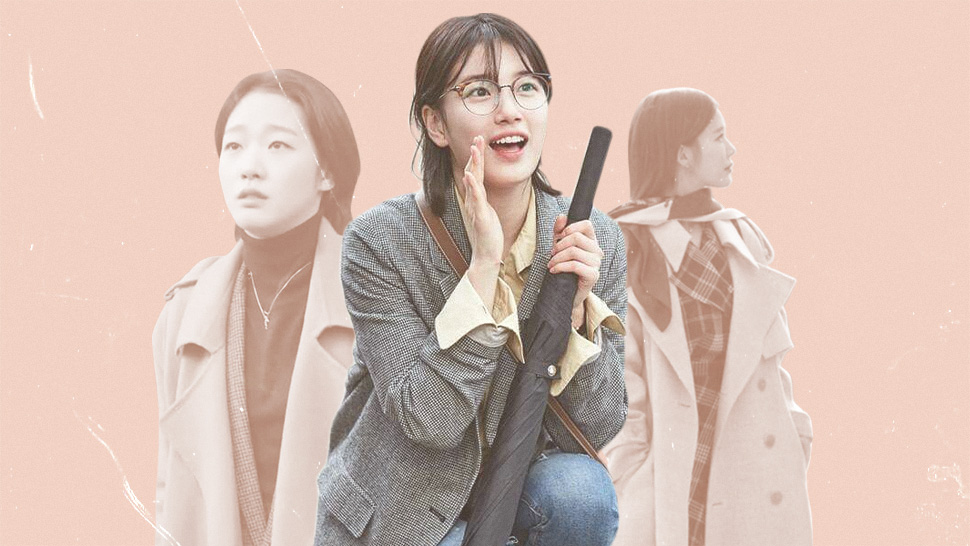 The Essentials Of A K-drama Leading Lady's Wardrobe