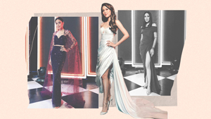 You Have To See Toni Gonzaga's Showstopping Looks For Pbb's Big Night