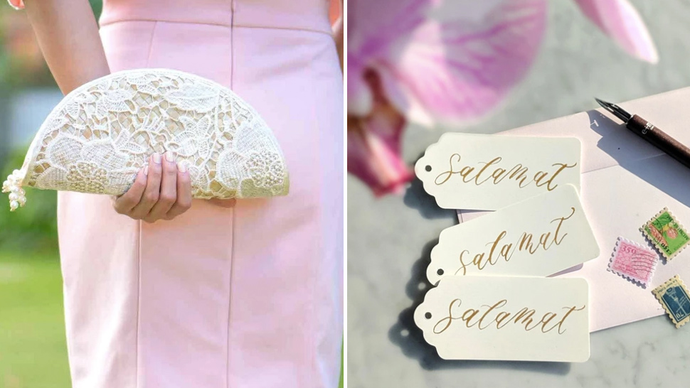 This Online Boutique Offers Stunning Filipino Heritage Wedding Essentials