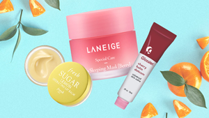 10 Fruity Lip Balms For A Moisturized And Kissable-looking Pout