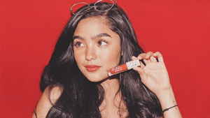 Andrea Brillantes Just Launched A Makeup Line And We Want Everything