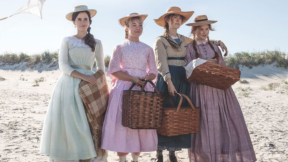 "The ""Little Women"" Trailer Is Finally Here and It Will Give You Goosebumps"