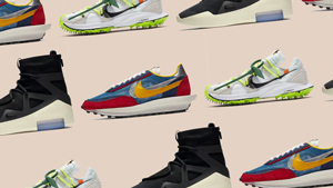 All The Nike Sneaker Collabs You Can Buy In Local Stores Now