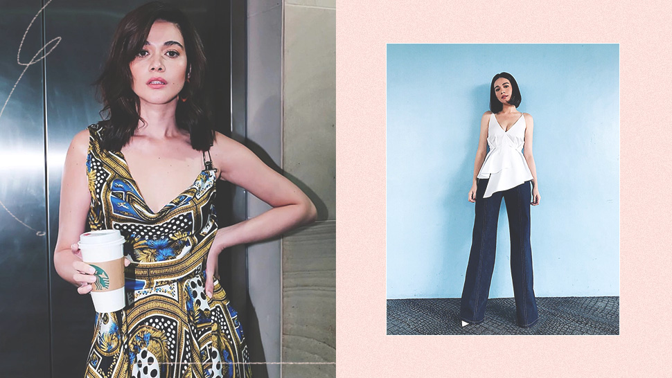 10 Wardrobe Essentials For Dressing Like Bea Alonzo