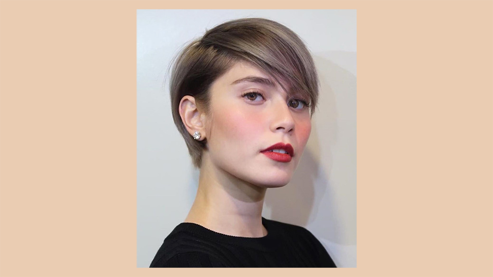 Here's How Jessy Mendiola Cares for Her Bleached and Colored Hair